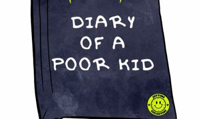 Papa Khan Diary Of A Poor Kid