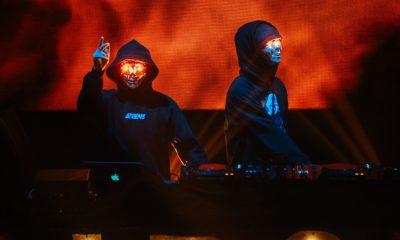 ATLiens Halloween Virtual Rave-A-Thon