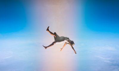 Kaivon Free Falling