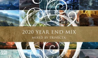 Trivecta Year End Mix