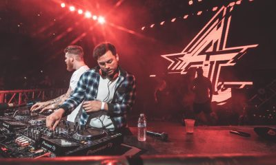 Adventure Club Park N Rave