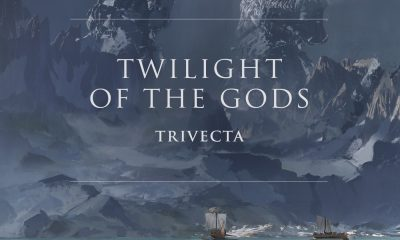 Trivecta Twilight Of The Gods