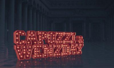 Wenzday Bright Lights