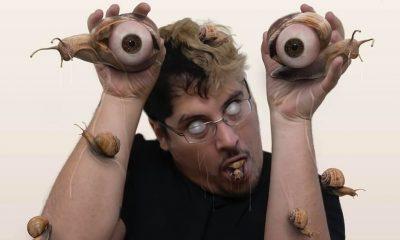 snails frogkind