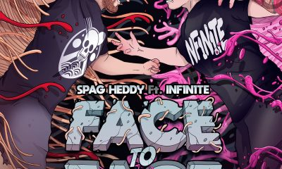 Spag Heddy INF1N1TE
