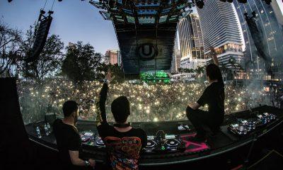 Ultra Music Festival 2021