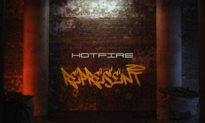 Hotfire Represent