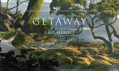 Last Heroes Getaway