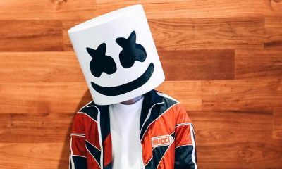 marshmello do you believe