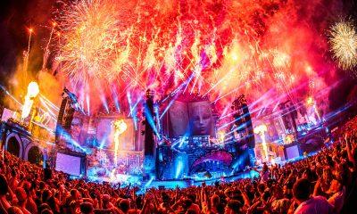 Tomorrowland 2021
