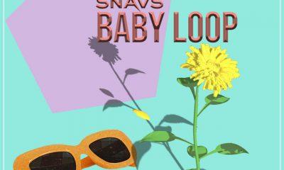 Snavs Baby Loop