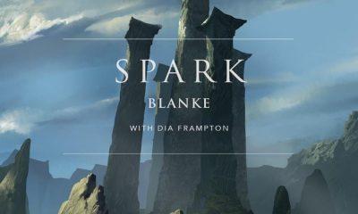 Blanke Spark
