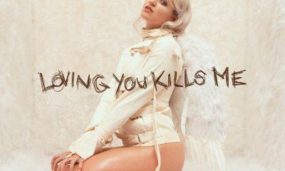 gg magree loving you kills me